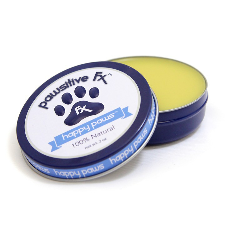 Dog Happy Paws Wax Protection Pawsitive FX - Vita Activate