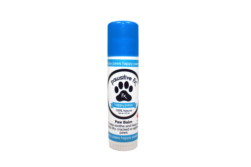 Dog Paw Balm Recovery Cracked Chapped Paws - Vita Activate
