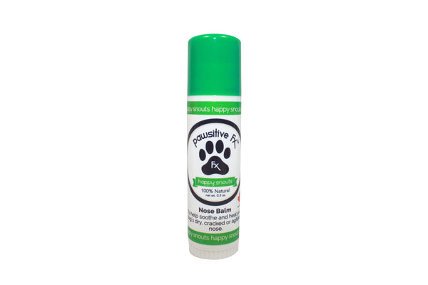 Dog Nose Balm Recovery Stick Pawsitive FX - Vita Activate