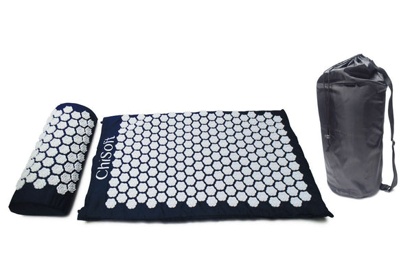 Acupressure Mat for Muscle Relief - ChiSoft®