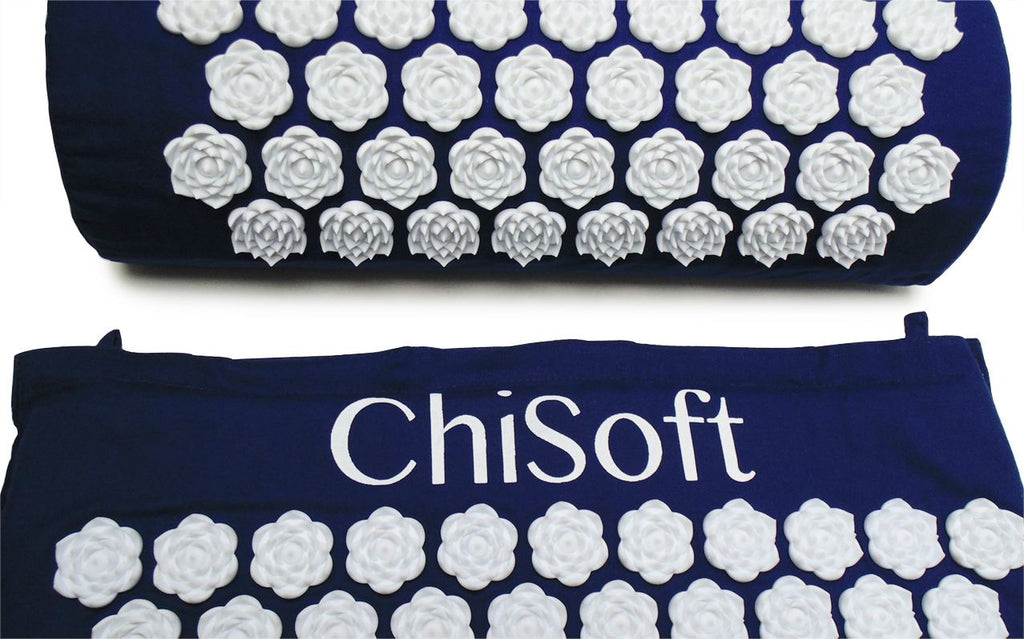 Acupressure Mat for Muscle Relief - ChiSoft® - Vita Activate