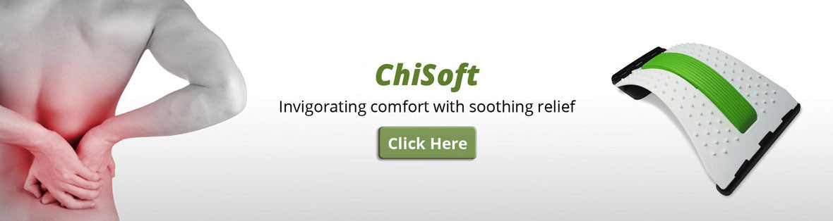 chisoft back stretcher banner