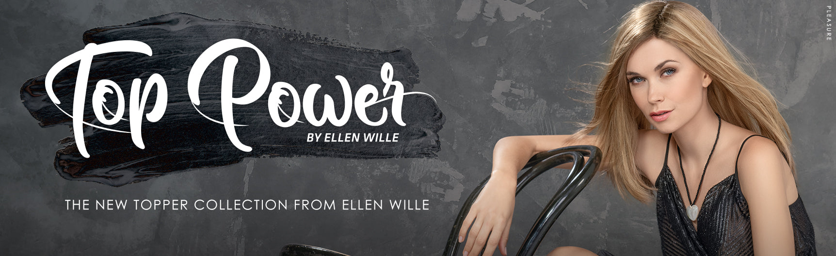 Top Power Collection by Ellen Wille