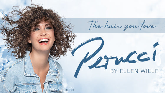 The Perucci Collection by Ellen Wille