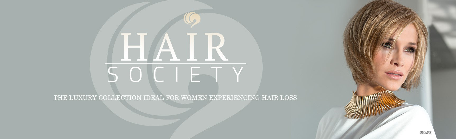 14 NEW Hair Society Luxury Collection by Ellen Wille