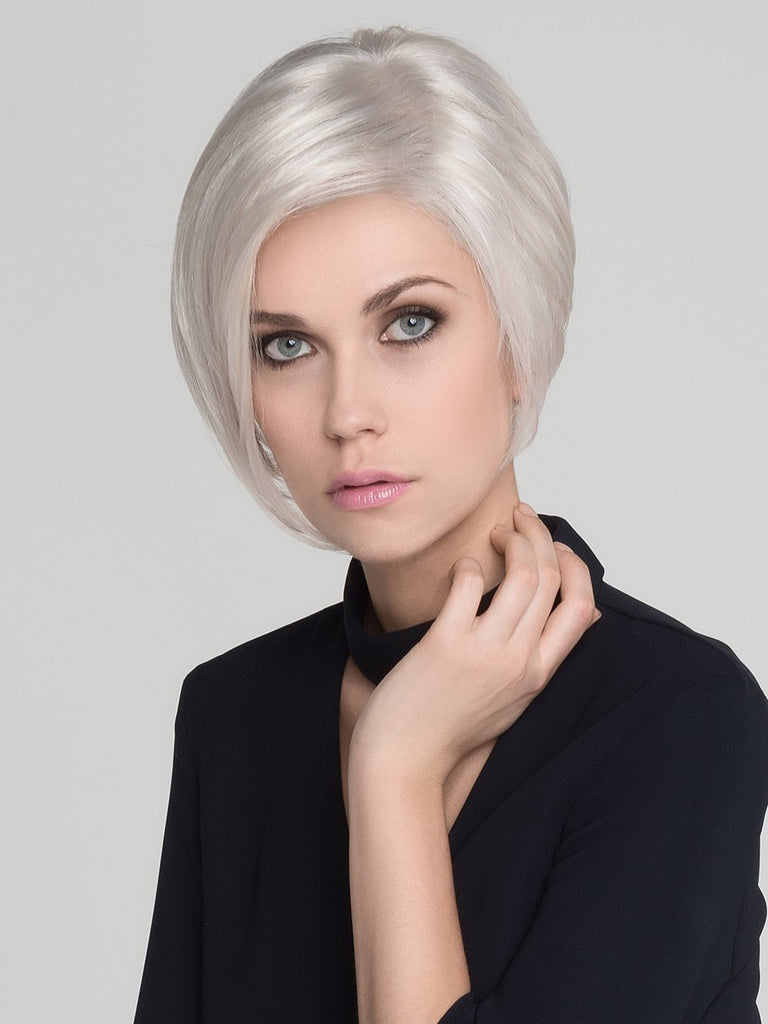 Ellen Wille | Hair Power | RICH MONO in PLATIN BLONDE MIX | Pearl Platinum, Light Golden Blonde, and Pure White Blend