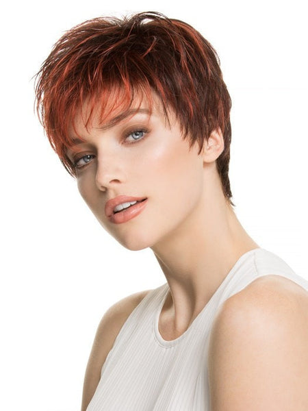 Scape | Perucci by Ellen Wille | Color FLAME-MIX