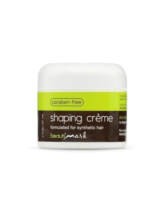 BeautiMark Shaping Creme | Synthetic Hair