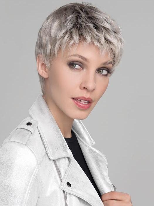 Ellen Wille | Hair Power | Risk Sensitive in Light Champagne Rooted
