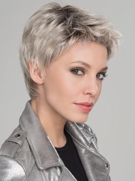 Ellen Wille | Hair Power | Risk in Light champagne Rooted