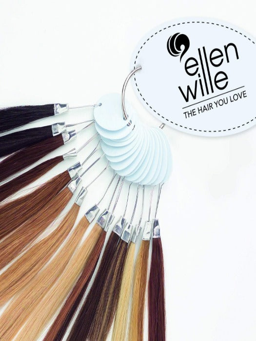 Color Rings | Ellen Wille