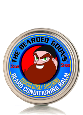 Ridiculously Soothing Beard Conditioning Balm - The Bearded Goon's Beard & Moustache Company