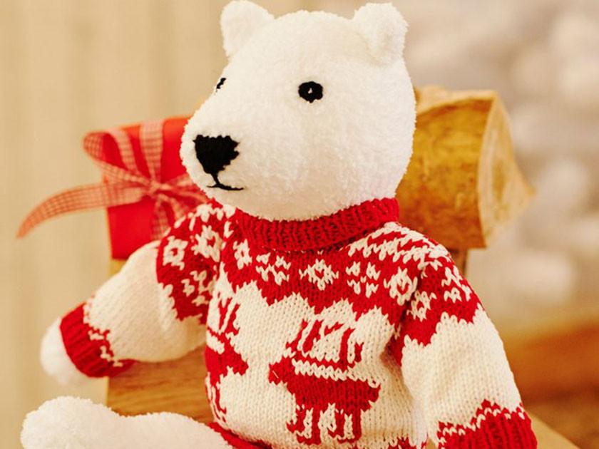 Polar Bear Knitting Patterns Youll Want To Start Today The