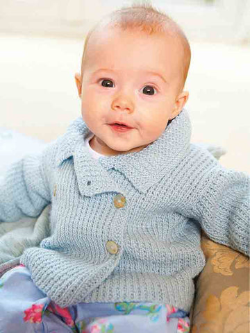 Vintage Baby Clothes And Blanket Knitting Patterns The Knitting