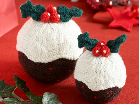 10 Christmas Knitting Patterns For You To Make The Knitting Network