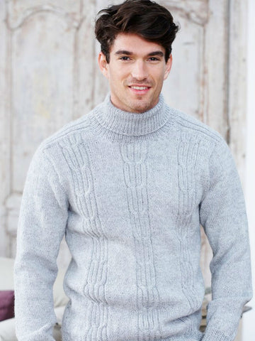 Best Knitting Patterns For Men The Knitting Network