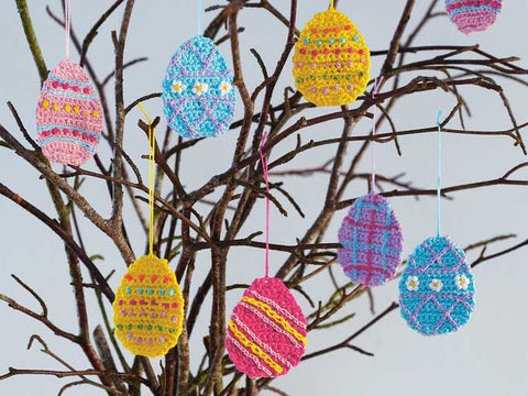 egg decorations