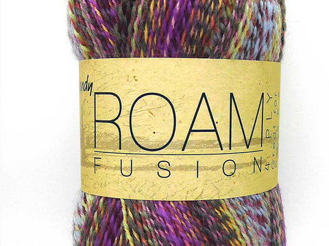 Wendy Roam Fusion Sock 4ply