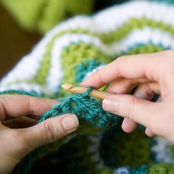 Womens Weekly Workshops - First Steps in Crochet - For Total Beginners