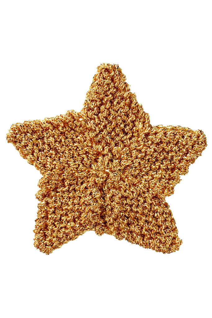 Mini Star And Stocking Christmas Decoration Knitting Patterns – The ...