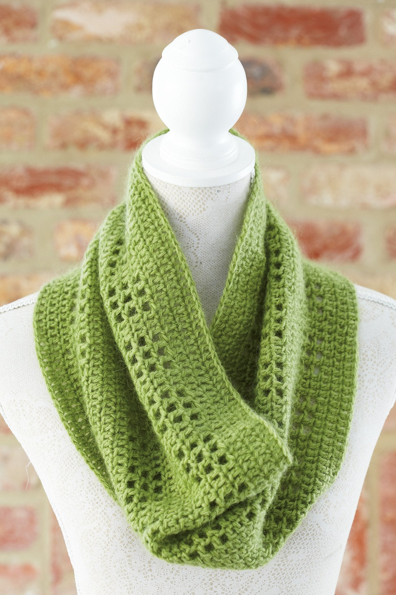 Snood Pattern Simple Design Ideas