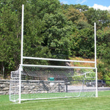 Combination H-Style Football / Soccer Goal Post