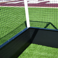 Field Hockey Goal Bottom Boards - SSI Direct