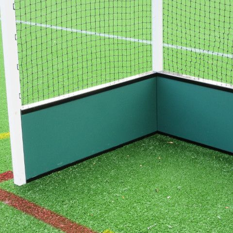 Field Hockey Goal Bottom Boards
