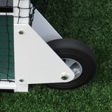 Field Hockey Goal Wheel Kit