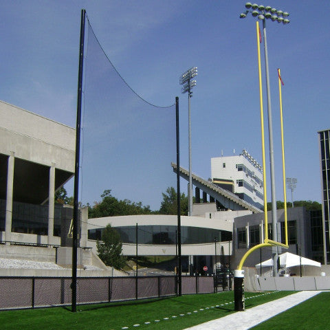 Football Safety Netting Systems