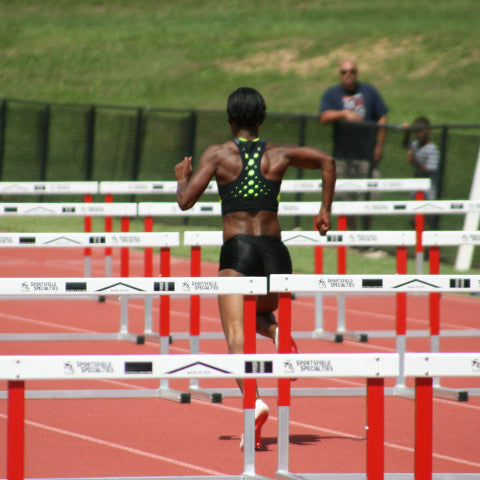 Collegiate / National Hurdles