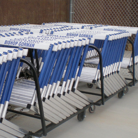 Universal Hurdle Cart
