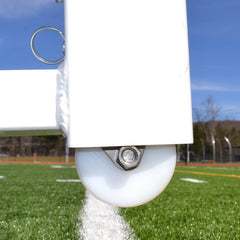 SGMobile® Integrated Soccer Goal Wheel Kit - SSI Direct