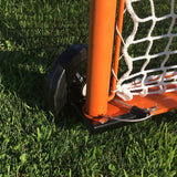 Lacrosse Goal Wheel Kit