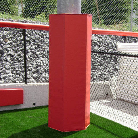Light Pole Pad