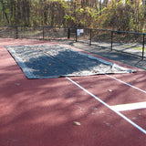 Vinyl Long/Triple Jump Sand Pit Cover
