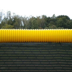 Poly Cap Fence Protection - SSI Direct