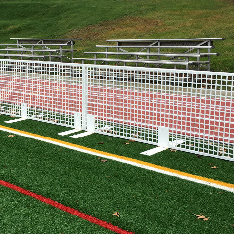 Sportafence Portable Fencing System Sportsfield