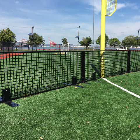 SportaFence Portable Fencing System