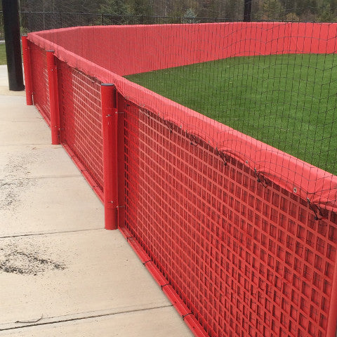 SportaFence Removable Fencing System