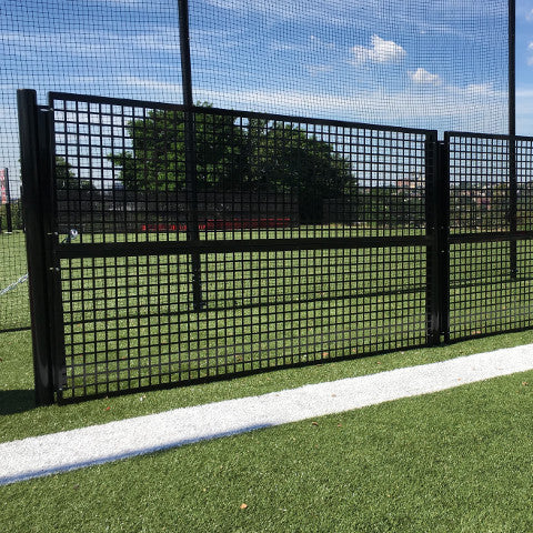 Sportafence Removable Fencing System Ssi Direct