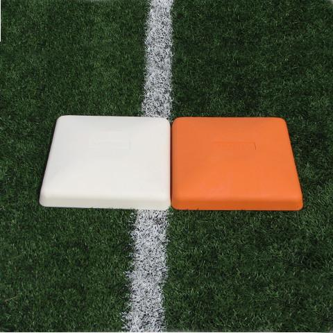 TurfBase® Double First Base Set