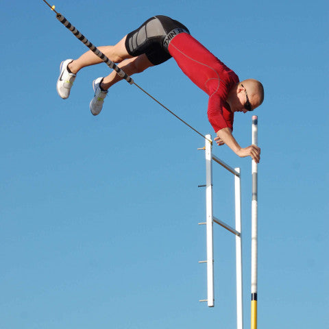 "15'-9"" Advanced Vaulting Poles"