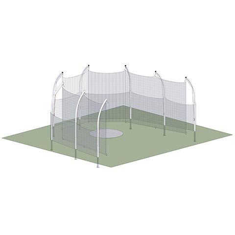 c77f1d21e Discus Throw Cages – Sportsfield Specialties Direct