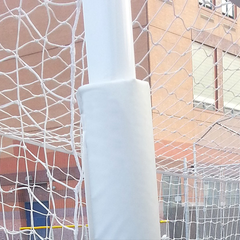 Soccer Goal Post Pads - SSI Direct