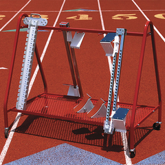 Economy Starting Block Cart - SSI Direct