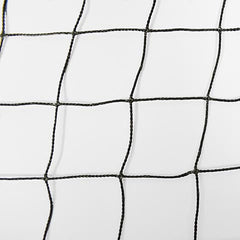 Ultra Cross Knotless Dyneema® Ball Safety System Net - SSI Direct