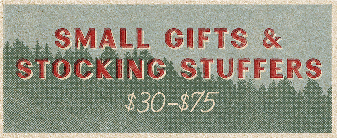 Stocking Stuffers Under $75
