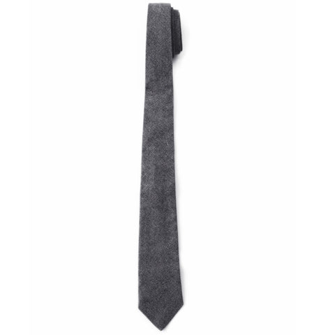 Clayton Neck Tie - Gray