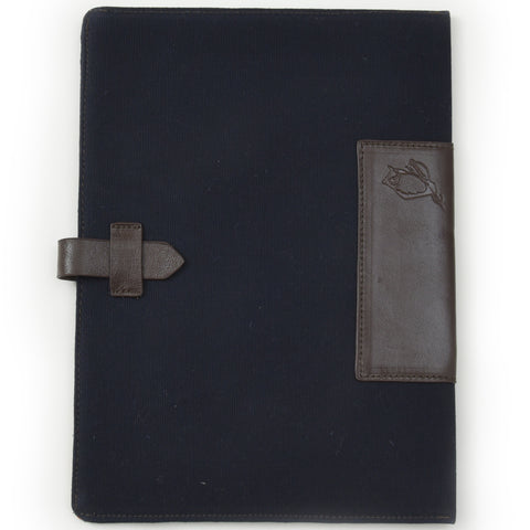 I-Pad Sleeve - Mood Indigo-Grayers